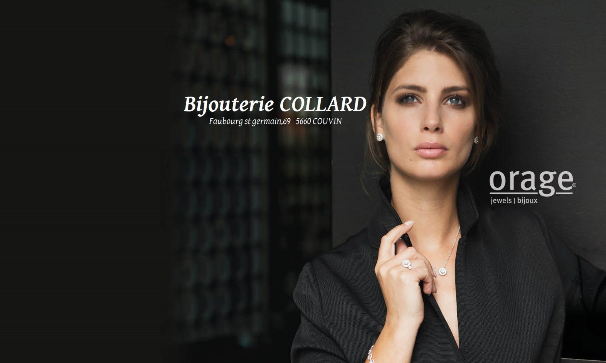 Bijouterie COLLARD